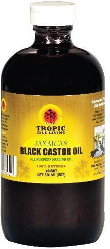 JamaicanOil