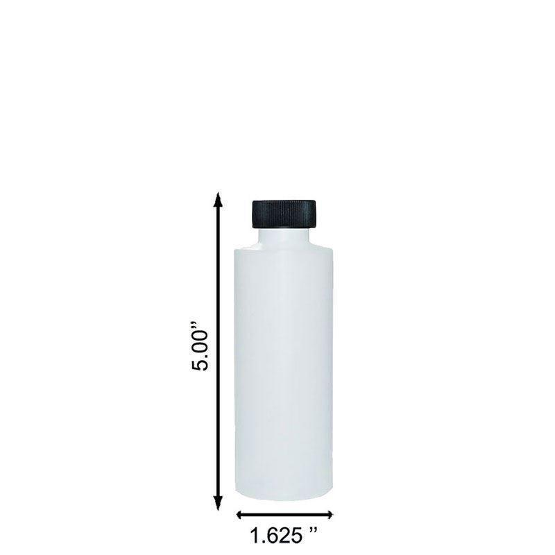 4ozNaturalPlasticBottle0