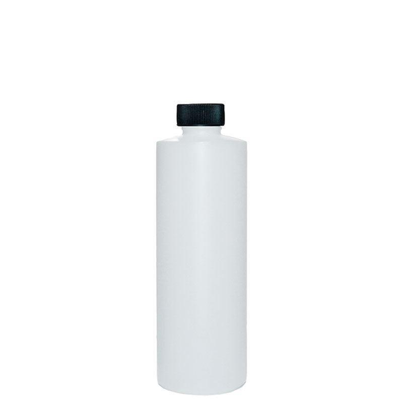 8ozNaturalPlasticBottle