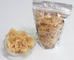 sea moss bag